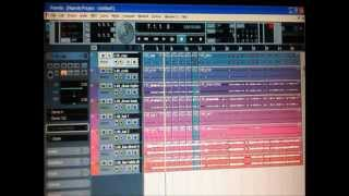 tabla dholak loops multitracks indian rhythm wav files bpm 90 key D sharp minor 2 black