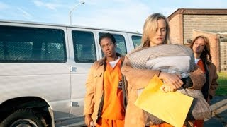 "Orange Is The New Black - Trailer ""Life"" HD subtitulado"