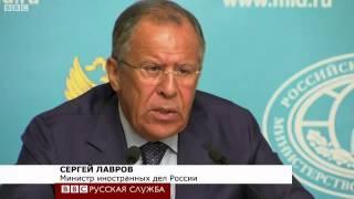 Россию обязали заплатить акционерам ЮКОСа $50 млрд. BBC Russian