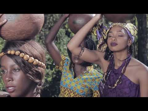 Caff - Ndiwe (Official Video)