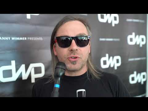 Interview: Michael Paget *BULLET FOR MY VALENTINE* Welcome to Rockville