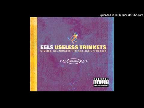 Eels - Saw A U.F.O