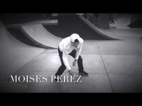 Moises Perez - Indoor Instablast