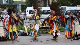 wuauquikuna/ Ponchito 24/05/2013/Академическая