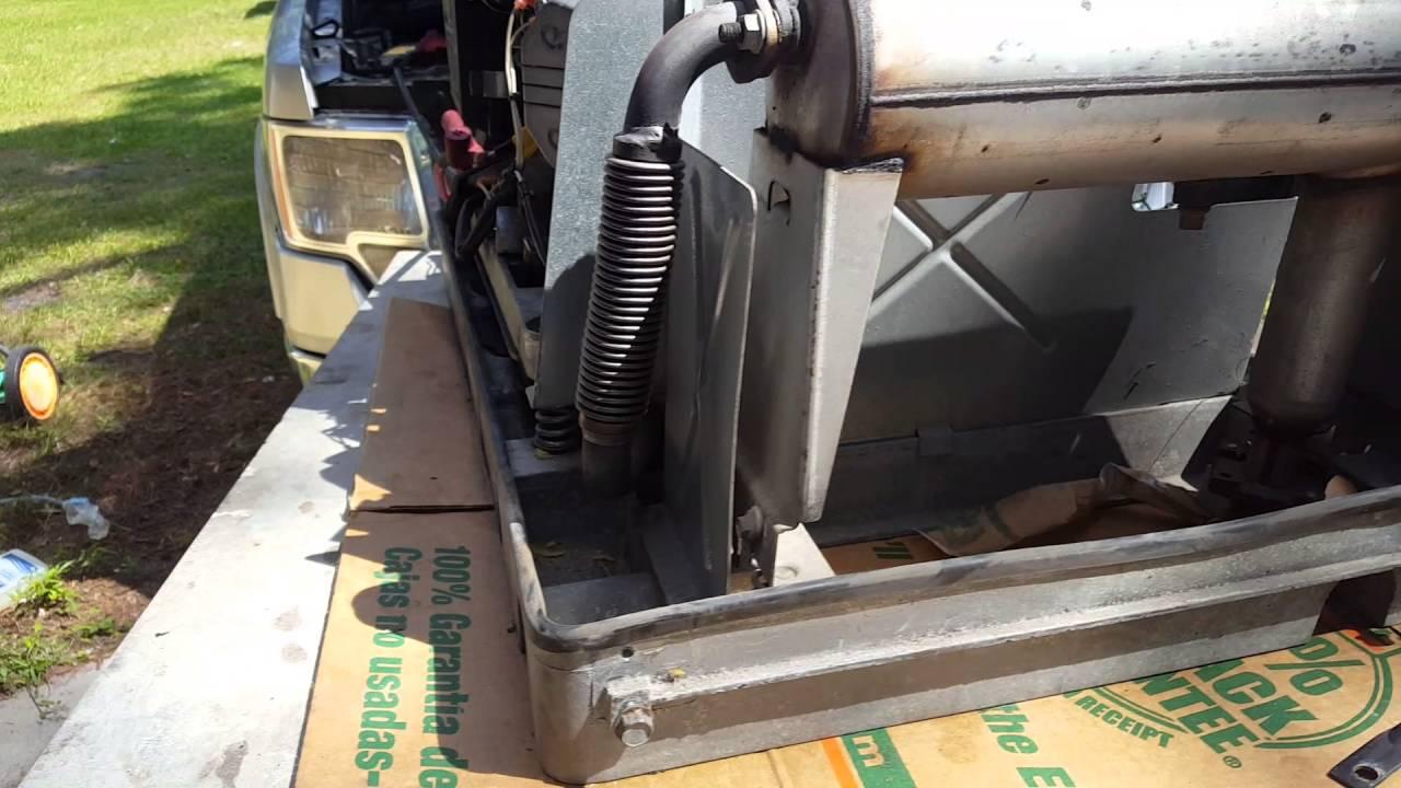 Onan 5500 Generator Parts Diagrams