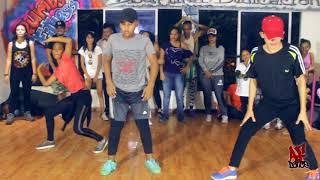 Bum bum tam tam mcfioti choreo @freddymovilafdance