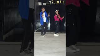 BAAWLA I BADSHAH DANCE l #shorts #choreography