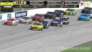 Fall season Oval B series 2015 iFRN - Round 2 : Chicagoland - part2