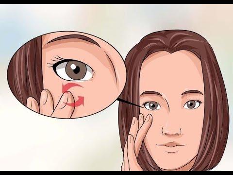 ما هو سبب الرعشة والنبض في العين Youtube