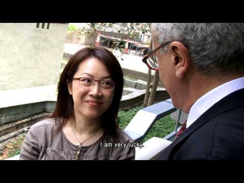 Hong Kong PhD Fellowship Scheme - Lingnan University
