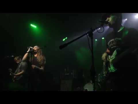"Xeb  Perform  Their Entire 1997 Debut Album ""Third Eye Blind""  Live"