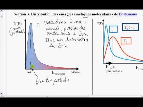 3-distribution des �nergies cin�tiques mol�culaires de boltzmann - youtube