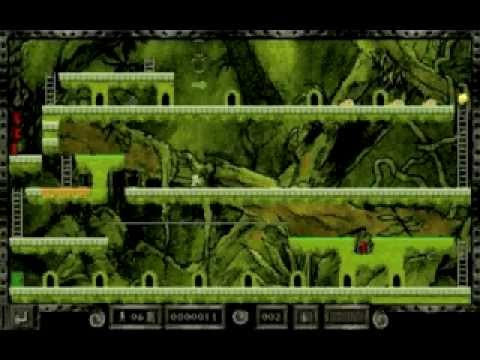 99 Classic Mac Games of the 90s