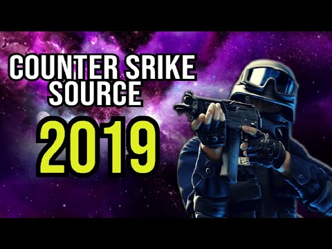 Is Counter Strike: Source Good In 2019?