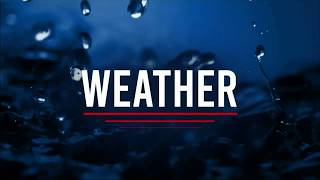 Weather forecast | 20 May 2020