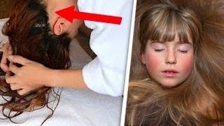 Warum ihr niemals mit nassen Haaren ins Bett gehen solltet