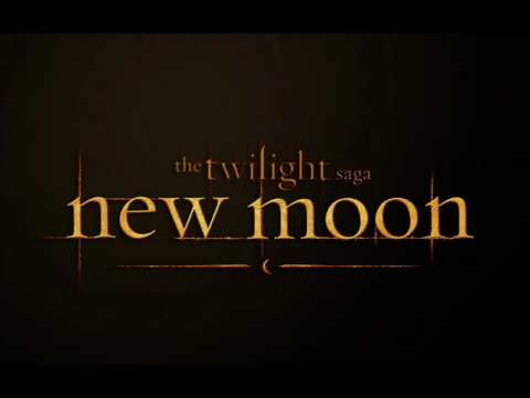 Alexandre Desplat  New Moon the meadow New Moon Soundtrack