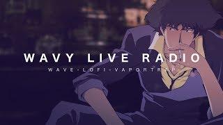 Vaportrap, Ambient, Lofi, Wave   WAVY 24/7 Live Radio   (Study Music)