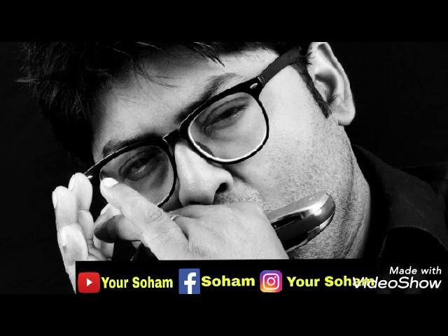 Non Stop Hindi Love Romantic Instrumental music by Soham
