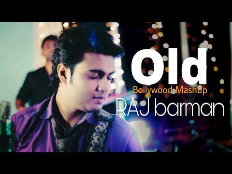 Old Bollywood Songs Mashup (Medley) | Raj Barman Cover
