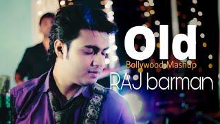 Download Video Old Bollywood Songs Mashup (Medley) | Raj Barman Cover MP3 3GP MP4