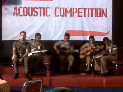 Khatulistiwa Band IPDN Kampus Sulsel (Angk. XXI Nindya Praja)