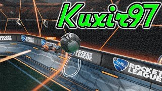 KUXIR97 GOAL COMPILATION | All Broadcasted RLCS Goals From S1-S6 (Rocket League)