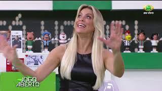 Inter leva chocolate no Gre-Nal e Renata quase chora