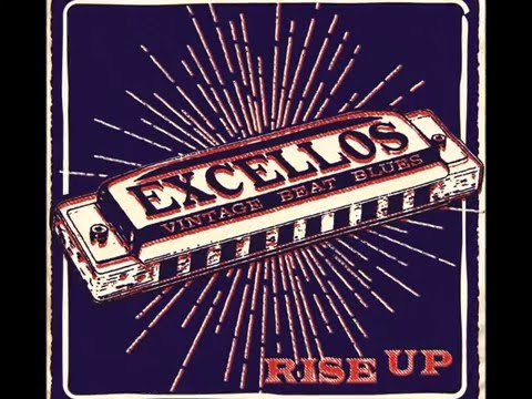 The Excellos - I Believe