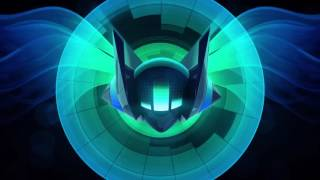 DJ Sona's Ultimate Skin Music   Kinetic The Crystal Method x Dada Life League of Legends Music
