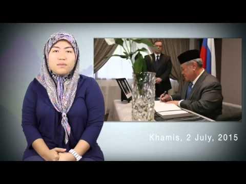 [UPDATED] The Brunei Times Berita Hari Ini 2 July 2015