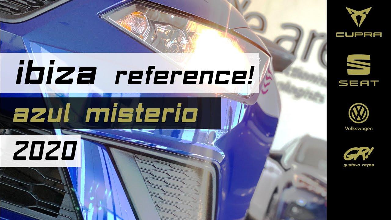 azul misterio en un ibiza reference 2020  youtube