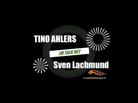 Crypto Valley Festival im Talk – Tino Ahlers im Talk mit Sven Lachmund – Persönlichkeit-Coaching