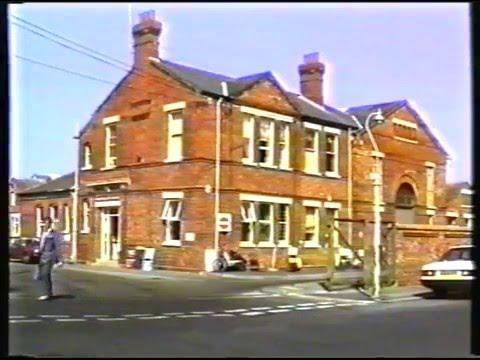 Hastings Trolleybuses - Documentary.