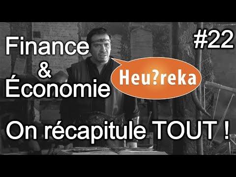 Finance & économie