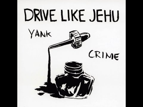"Drive Like Jehu ""Yank Crime"" (1994) [Full Album] (HD)"