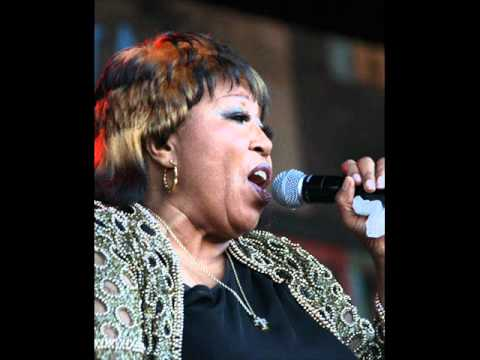 Denise LaSalle  The Walls Were Paper Thin