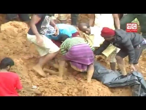 People's struggle to recover after flash floods