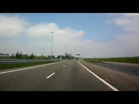 A5 Amsterdam (De Hoek - Coenplein)