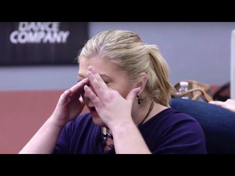 Ann Has A MELTDOWN! | Dance Moms | Season 8, Episode 4