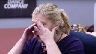 Ann Has A MELTDOWN!   Dance Moms   Season 8, Episode 4