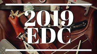 My 2019 EDC