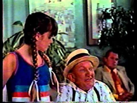 Rhonda Shear Concrete Cowboys Billy Barty