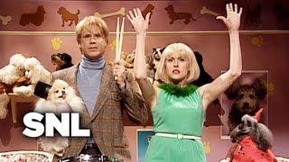 Dog Show  Saturday Night Live