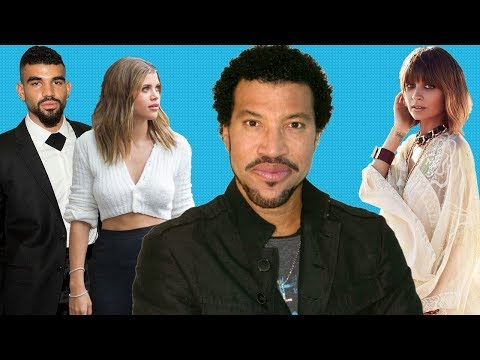 Lionel Richie's kids: Everything you need to know about them