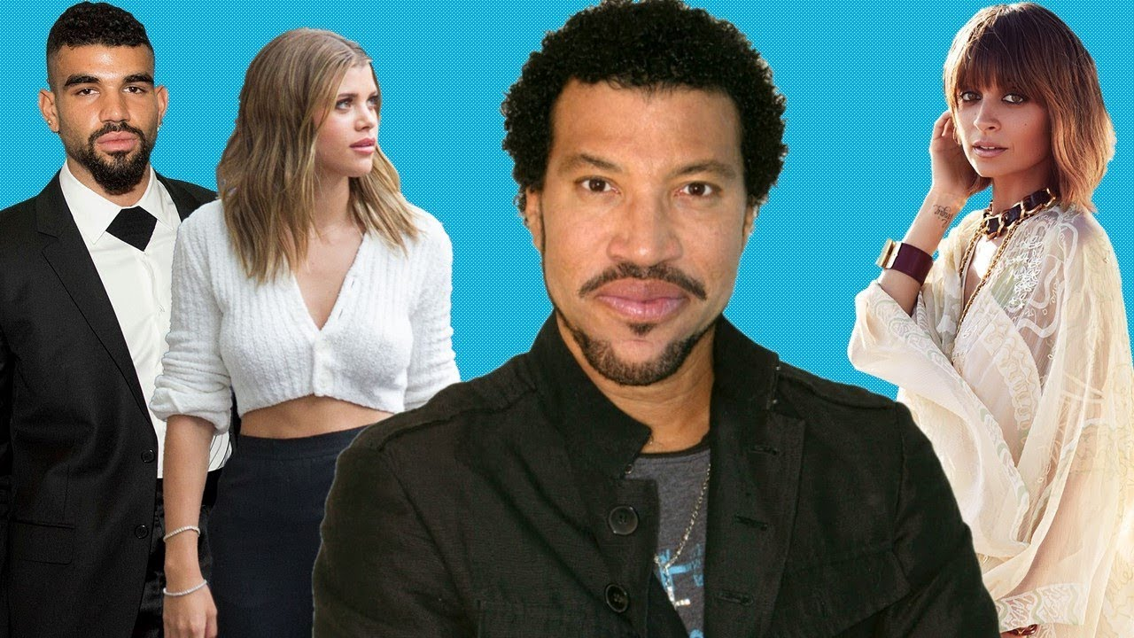 The Truth About Lionel Richie's Ex-Wives