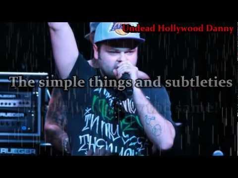Hollywood Undead - Rain Lyrics FULL HD