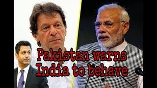 Imran Khan authorizes Armed Forces to respond to India if needed
