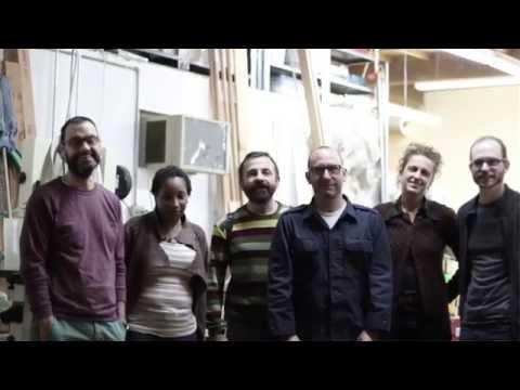 Why I Organize: Ken Ehrlich, California Institute of the Arts