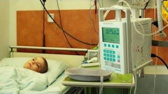 """""""Das wäre das Todesurteil"""": Seltene Krankheiten bei Kindern"""